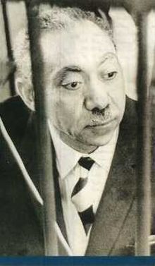 1950s Muslim Brotherhood Leader Sayyid Qutb