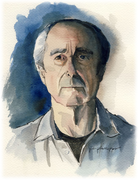 Philip Roth declares that he has written his last book [CC: Rothsociety.org]