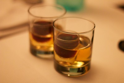 JAGERBOMBS! JAGERBOMBS! JAGERBOMBS! | CC via flickr user sevitz