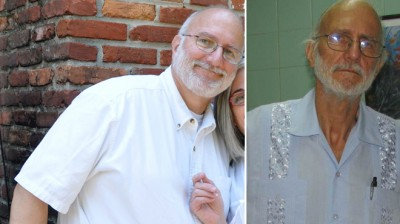 Alan Gross has lost over 100 pounds since his incarceration in Cuba four years ago.