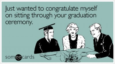 wanted-congratulate-myself-graduation-ecard-someecards
