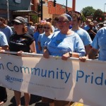 Wait. What about gay Jewish issues in America? | via Keshet