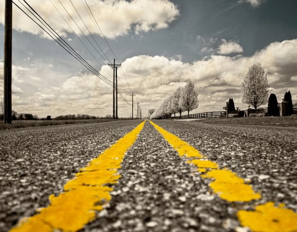 Judaism: The road more and less traveled. | CC via Pixabay