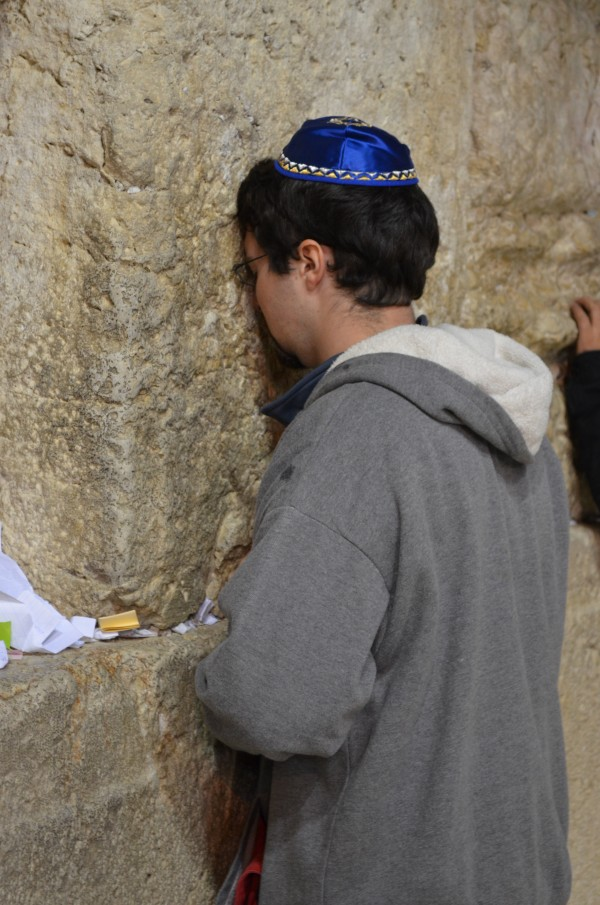Western Wall, Old City of Jerusalem14