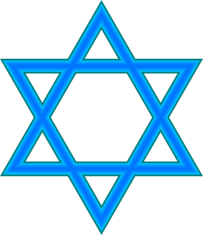 It started with a Star of David. | CC via Pixabay