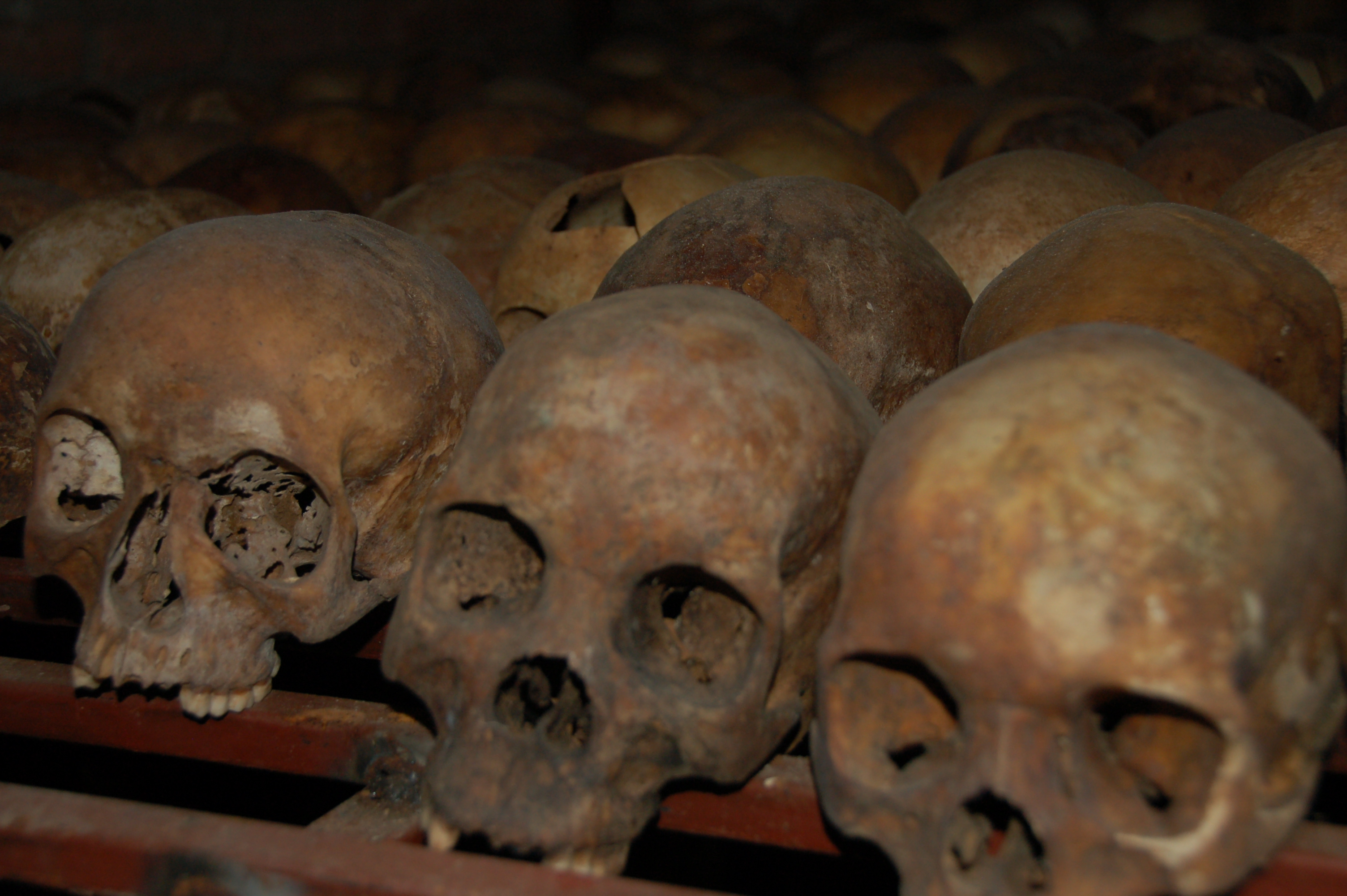 Never Again? Tell that to Rwanda. | CC via Wikimedia Commons