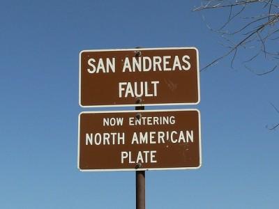 It's all California's fault. | CC via Wikimedia Commons