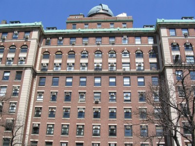 Pupin Hall, the physics building at Columbia. | CC via Wikimedia Commons