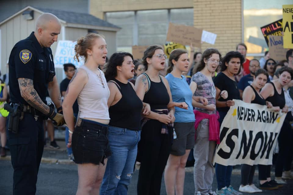 Semantics Don't Matter  Shutting Down ICE Does  | New Voices